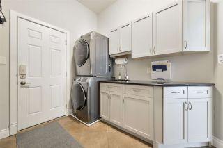 Photo 19: 2450 TEGLER Green in Edmonton: Zone 14 House for sale : MLS®# E4237358