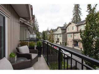 """Photo 12: 41 20966 77A Avenue in Langley: Willoughby Heights Townhouse for sale in """"Natures Walk"""" : MLS®# R2383314"""
