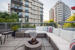 """Photo 31: 380 E 11TH Avenue in Vancouver: Mount Pleasant VE Townhouse for sale in """"UNO"""" (Vancouver East)  : MLS®# R2595479"""