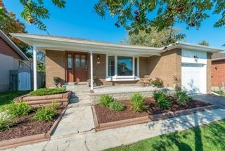 Photo 1: 155 Greyabbey Tr in Toronto: Guildwood Freehold for sale (Toronto E08)  : MLS®# E3377705