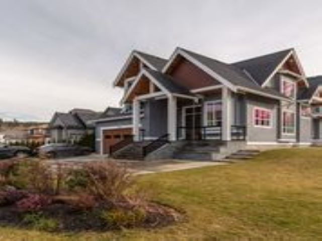 FEATURED LISTING: 1020 STARVIEW Place Squamish
