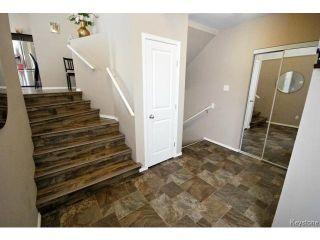 Photo 2: 46 Gaboury Place in LORETTE: Dufresne / Landmark / Lorette / Ste. Genevieve Residential for sale (Winnipeg area)  : MLS®# 1503527
