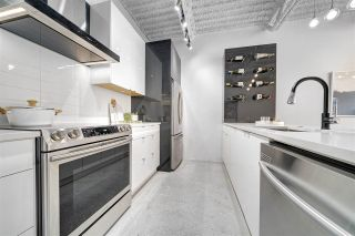 """Photo 5: 210 350 E 2ND Avenue in Vancouver: Mount Pleasant VE Condo for sale in """"Mainspace"""" (Vancouver East)  : MLS®# R2590923"""