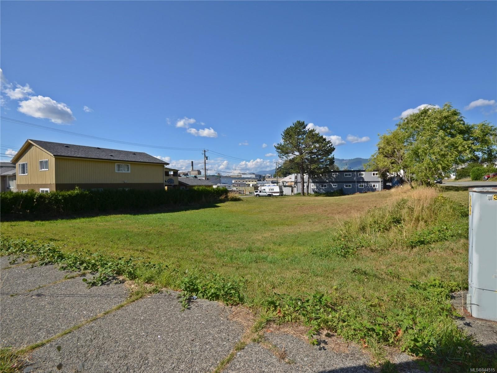 Main Photo: 4825 Burde St in PORT ALBERNI: PA Port Alberni Mixed Use for sale (Port Alberni)  : MLS®# 844515