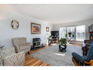 """Photo 8: 157 27111 0 Avenue in Langley: Aldergrove Langley Manufactured Home for sale in """"Pioneer Park"""" : MLS®# R2616701"""