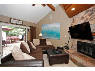 Photo 8: 23848 58A AV in Langley: Salmon River House for sale : MLS®# F1444614