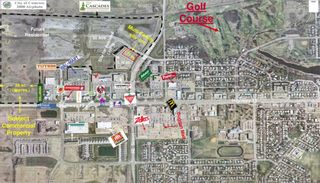 Photo 14: ON 48 Avenue: Camrose Commercial Land for sale : MLS®# A1104739