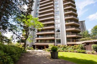 """Photo 2: 204 2041 BELLWOOD Avenue in Burnaby: Brentwood Park Condo for sale in """"ANOLA PLACE"""" (Burnaby North)  : MLS®# R2079946"""