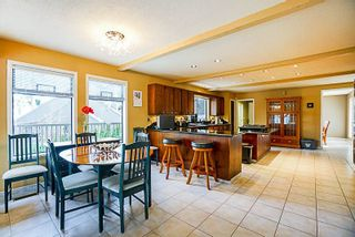 Photo 10: 709 CARLETON Drive in Port Moody: College Park PM House for sale : MLS®# R2240298