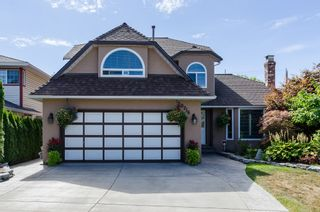 Photo 2: 20716 51ST Avenue in Langley: Langley City House for sale : MLS®# F1450329