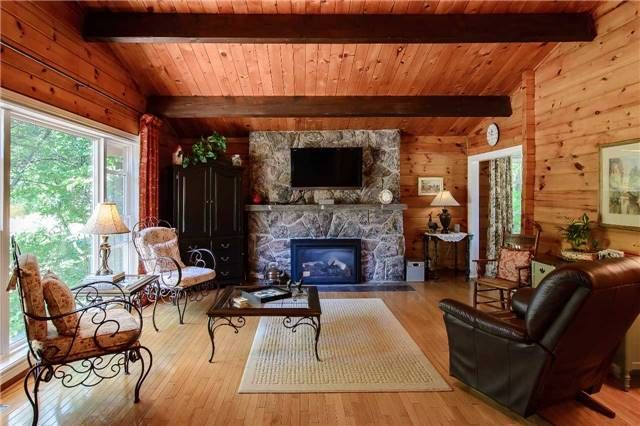 Photo 15: Photos: 11 Brenda Avenue in Parry Sound: House (Bungalow) for sale : MLS®# X3546471
