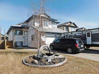 Photo 1: 5212 39 Avenue: Gibbons House for sale : MLS®# E4237571