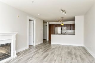 Photo 3: 318 12085 228 Street in Maple Ridge: East Central Condo for sale : MLS®# R2442173