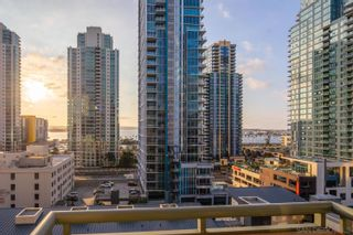 Photo 4: DOWNTOWN Condo for sale : 2 bedrooms : 1240 India Street #1109 in San Diego