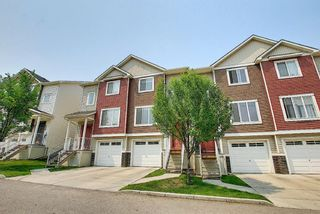 Photo 3: 144 Pantego Lane NW in Calgary: Panorama Hills Row/Townhouse for sale : MLS®# A1129273