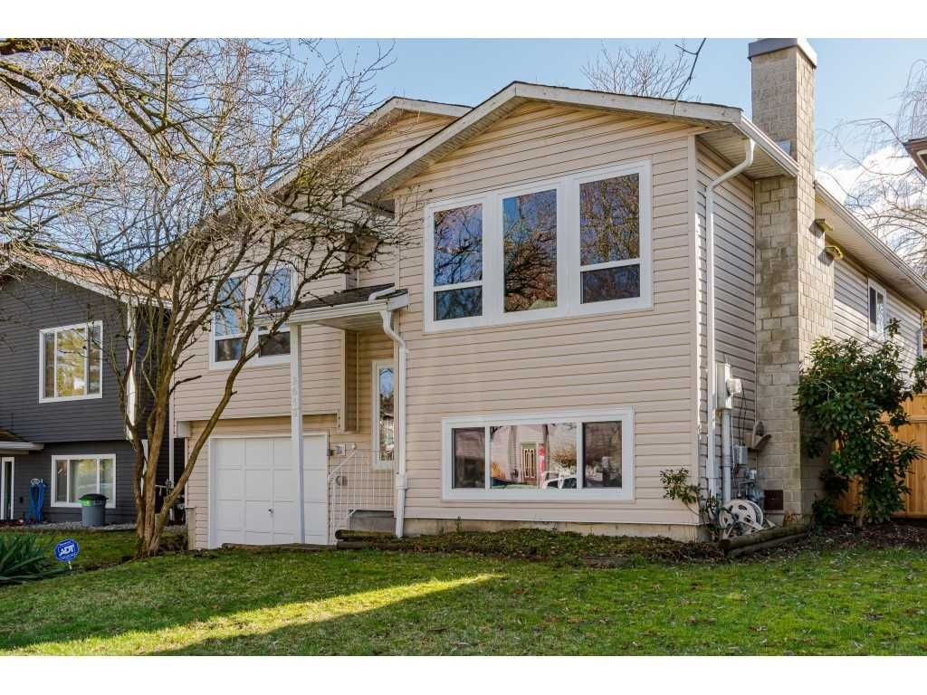"""Main Photo: 2648 WILDWOOD Drive in Langley: Willoughby Heights House for sale in """"Langley Meadows"""" : MLS®# R2539752"""