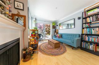 """Photo 7: 2172 WALL Street in Vancouver: Hastings Townhouse for sale in """"Waterford"""" (Vancouver East)  : MLS®# R2580239"""