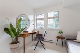 """Photo 13: 2323 ST. JOHNS Street in Port Moody: Port Moody Centre Townhouse for sale in """"Bayview Heights"""" : MLS®# R2545827"""