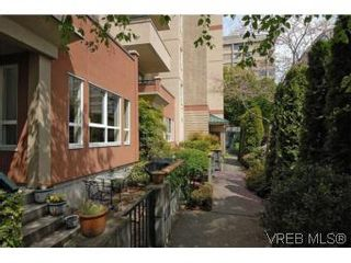 Photo 19: 202 1015 Johnson St in VICTORIA: Vi Downtown Condo for sale (Victoria)  : MLS®# 527659