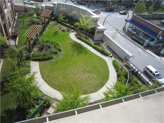 Photo 7: 413-1633 MACKAY AVE in North Vancouver: Pemberton NV Condo for sale : MLS®# V821270