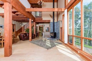 Photo 8: 86 ELK WILLOW Road in Rural Rocky View County: Rural Rocky View MD House for sale : MLS®# C4112195