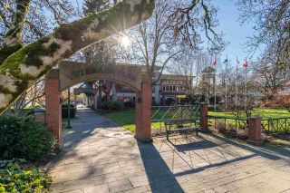 """Photo 20: 207 2344 ATKINS Avenue in Port Coquitlam: Central Pt Coquitlam Condo for sale in """"MISTRAL QUAY"""" : MLS®# R2539653"""
