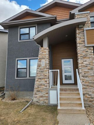 Photo 1: 5600 McKenna Road in Regina: Harbour Landing Residential for sale : MLS®# SK852424