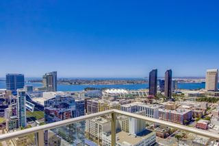 Photo 6: Condo for rent : 3 bedrooms : 800 The Mark Lane #3101 in San Diego