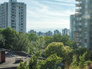 """Photo 14: 701 1265 BARCLAY Street in Vancouver: West End VW Condo for sale in """"1265 Barclay"""" (Vancouver West)  : MLS®# R2089582"""