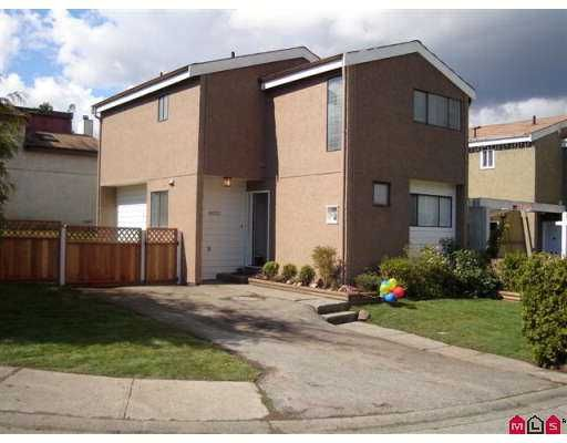 """Main Photo: 8033 139B Street in Surrey: East Newton House for sale in """"Newton"""" : MLS®# F2707380"""