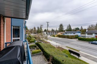 """Photo 23: 204 20277 53 Avenue in Langley: Langley City Condo for sale in """"The Metro II"""" : MLS®# R2347214"""