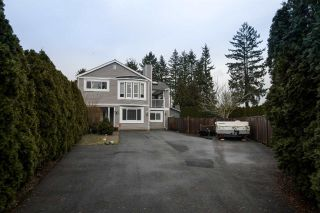 Photo 2: 12077 MCINTYRE Court in Maple Ridge: West Central House for sale : MLS®# R2243501