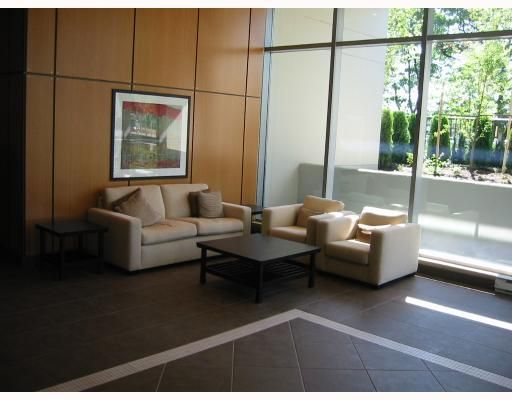 "Photo 10: Photos: 901 5088 KWANTLEN Street in Richmond: Brighouse Condo for sale in ""SEASONS TOWER"" : MLS®# V659426"