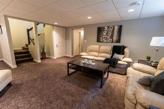 Photo 40: 158 Brookstone Place in Winnipeg: South Pointe Residential for sale (1R)  : MLS®# 202112689