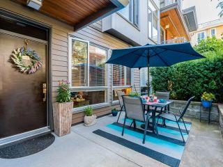 "Photo 23: 118 735 W 15TH Street in North Vancouver: Mosquito Creek Condo for sale in ""Seven35"" : MLS®# R2605592"
