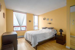 """Photo 7: 1706 811 HELMCKEN Street in Vancouver: Downtown VW Condo for sale in """"IMPERIAL TOWER"""" (Vancouver West)  : MLS®# R2008899"""