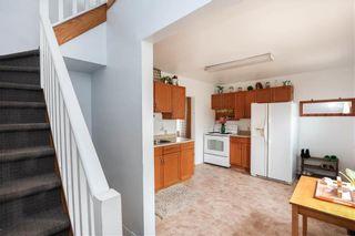 Photo 19: 400 Thames Avenue in Winnipeg: Elmwood Residential for sale (3A)  : MLS®# 202109055