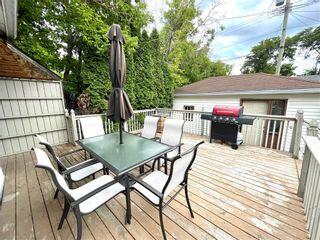Photo 39: 404 INKSTER Boulevard in Winnipeg: West Kildonan Residential for sale (4D)  : MLS®# 202115692