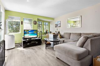 """Photo 2: 410 6735 STATION HILL Court in Burnaby: South Slope Condo for sale in """"THE COURTYARDS"""" (Burnaby South)  : MLS®# R2486497"""