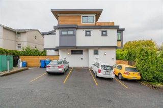 """Photo 39: 2412 DUNDAS Street in Vancouver: Hastings Sunrise Townhouse for sale in """"Nanaimo West"""" (Vancouver East)  : MLS®# R2620115"""