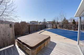 Photo 48: 54 Baytree Court in Winnipeg: Linden Woods Residential for sale (1M)  : MLS®# 202106389
