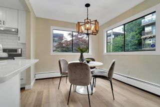 """Photo 10: 206 330 W 2ND Street in North Vancouver: Lower Lonsdale Condo for sale in """"LORRAINE PLACE"""" : MLS®# R2604160"""