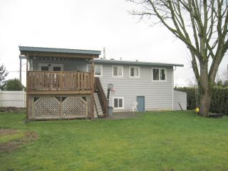 Photo 21: 2050 MARTENS Street in Abbotsford: Poplar House for sale : MLS®# F1208114