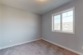 Photo 19: 14 5873 MULLEN Place in Edmonton: Zone 14 Townhouse for sale : MLS®# E4233910