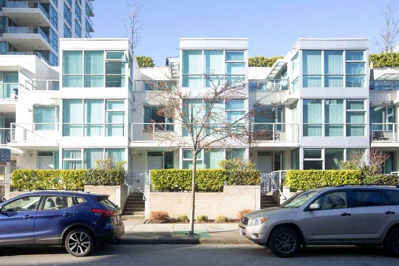 FEATURED LISTING: 139 MILROSS Avenue Vancouver