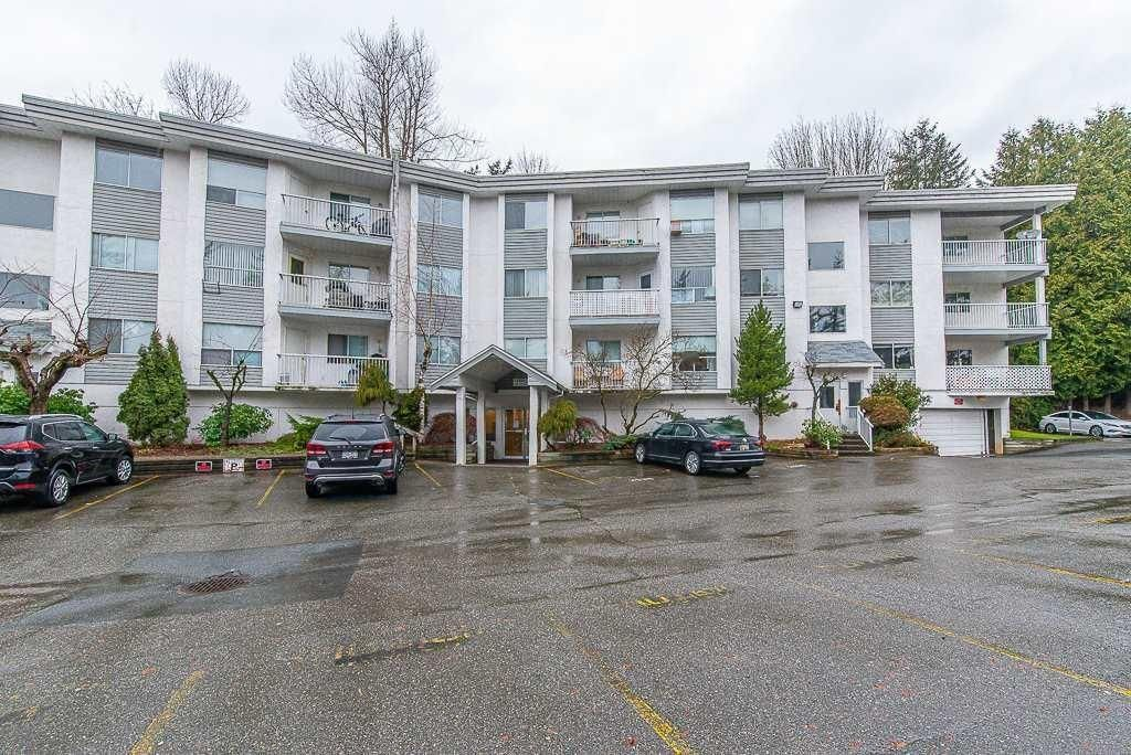 Main Photo: 101 2535 HILL-TOUT STREET in ABBOTSFORD: House for sale : MLS®# R2602300