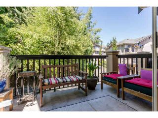 "Photo 17: 11 5839 PANORAMA Drive in Surrey: Sullivan Station Townhouse for sale in ""Forest Gate"" : MLS®# F1448630"