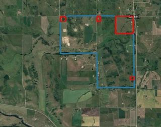 Photo 27: 498 Ave W & Hwy 22: Rural Foothills County Land for sale : MLS®# C4302344