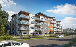 Photo 2: 309 9861 Third St in : Si Sidney North-East Condo for sale (Sidney)  : MLS®# 882144