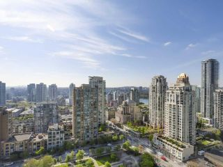 "Photo 6: 2305 1155 SEYMOUR Street in Vancouver: Downtown VW Condo for sale in ""BRAVA"" (Vancouver West)  : MLS®# R2266500"